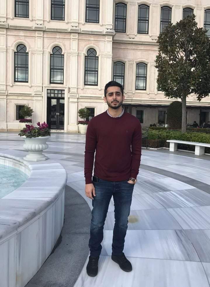 Dr. Nasir Pasha
