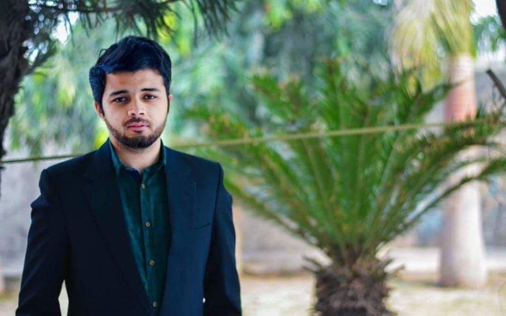 Dr. Tayyab Mughal