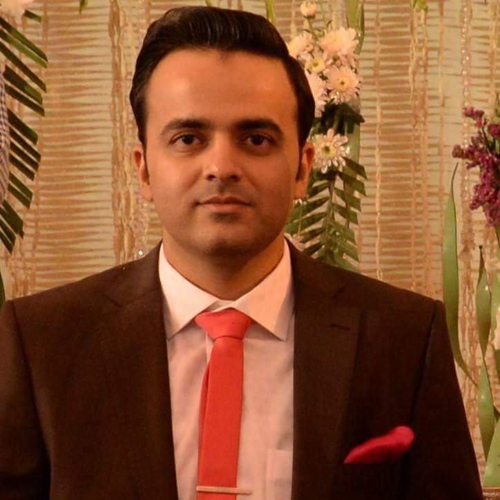 Dr. Hussam Ali