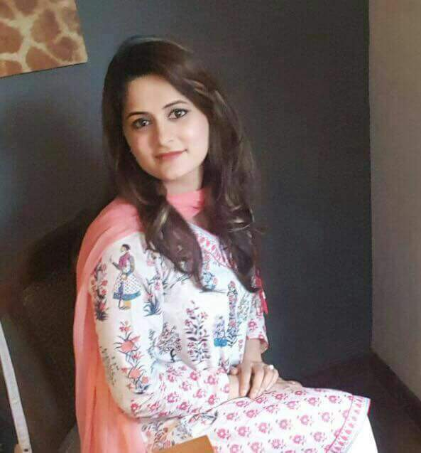 Dr. Saliha Hammad