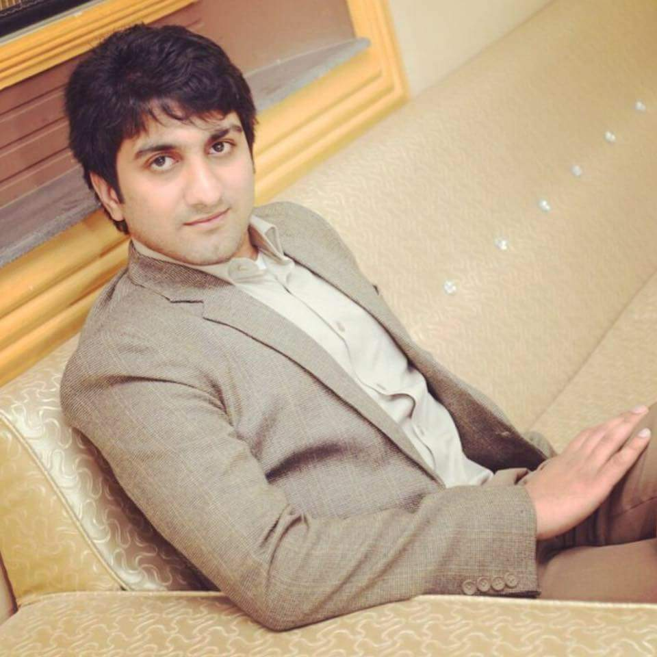 Dr. Nauman Khan