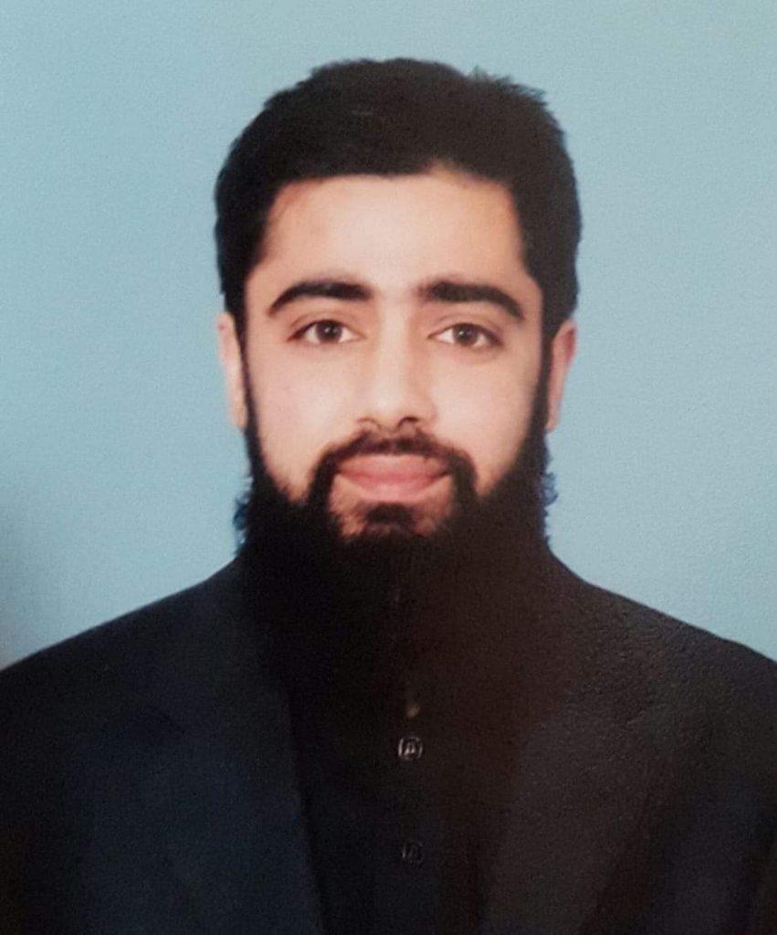 Dr. Ali Saeed