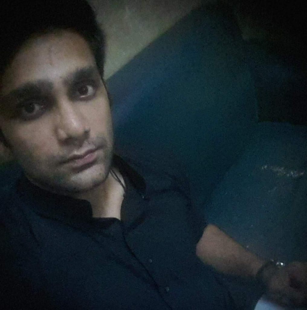 Dr. Muhammad Mohsin Sardar