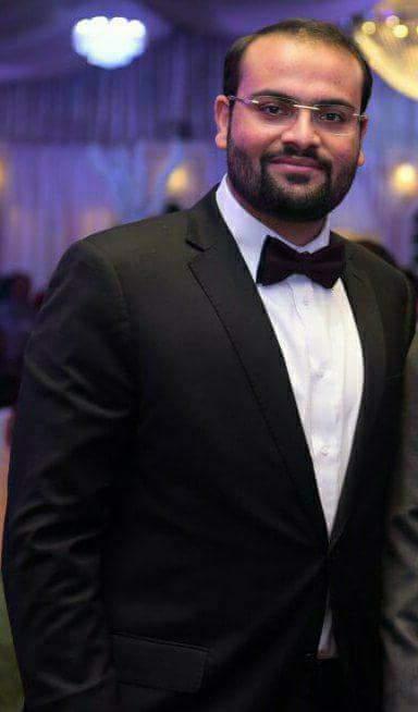 Dr. Sufyan Azam