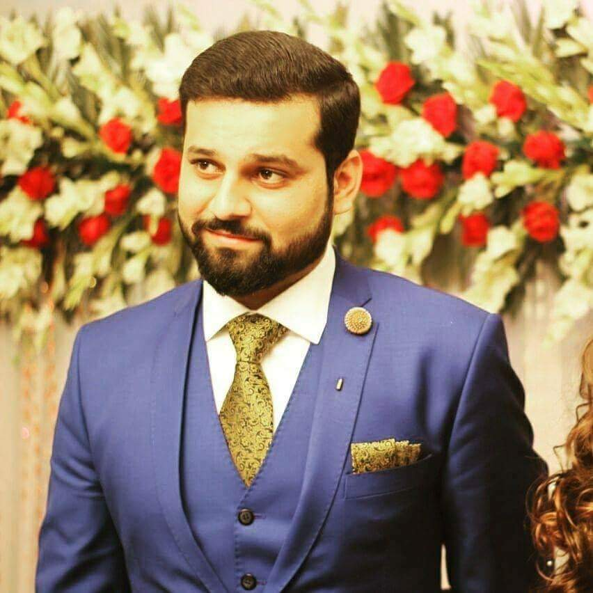 Dr. Umair Hafeez